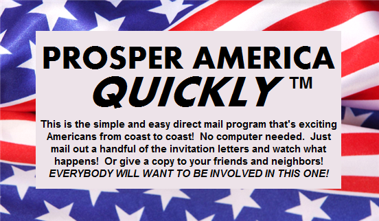 Prosper America Quickly graphic