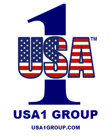 USA1 Group logo